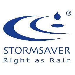 Stormsaver Rainwater Harvesting
