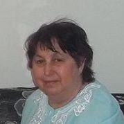 Alena Terčová