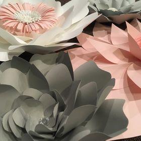 Istilia Roche Paper Designs
