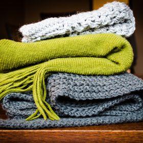 Knitting & Sewing Club