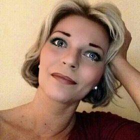 Krisztina Hőgye