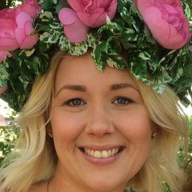 Sara Bergström