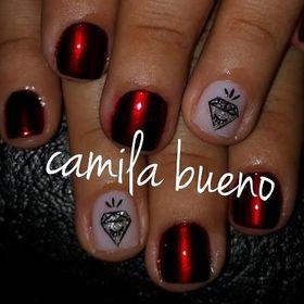 Maria Camila Bueno