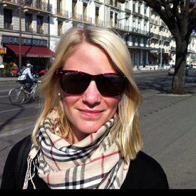 Sofie Holmström
