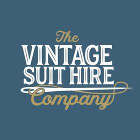 The Vintage Suit Hire Company
