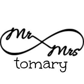 mr. & mrs. tomary