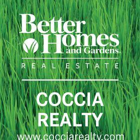 BHGRE - Coccia Realty - NJ Real Estate