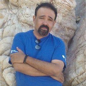 Antonio Martin Ortega Masot