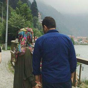 Fatma Girman Karakayalı