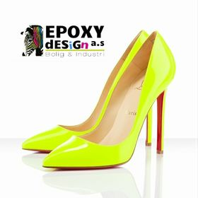 Epoxy Design as