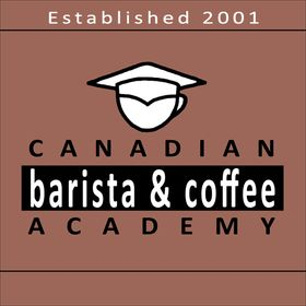CANADIAN BARISTA AND COFFEE ACADEMY