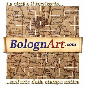 BolognArt - Stampe antiche di Bologna