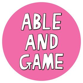 Able And Game | Greeting Cards And Gifts