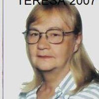 Teresa Krajewska