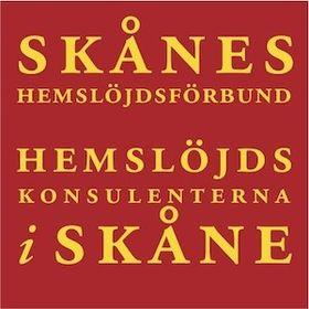 Skånes Hemslöjdsförbund