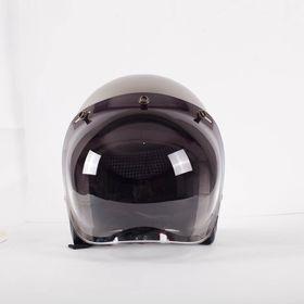 Boulter Helmet