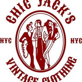 Chic Jacks Vintage Clothing