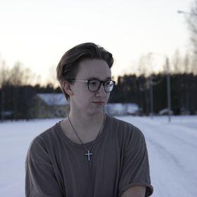 Oliver Hotakainen