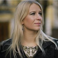 Elina Varvas