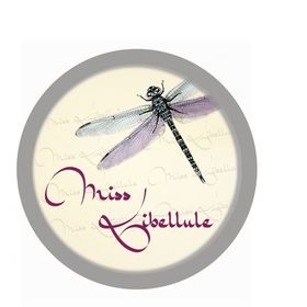 Miss Libellule