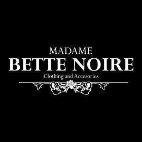 Madame Bette Noire