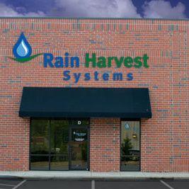 RainHarvest Systems