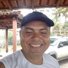 Ângelo Souza D'el Rei Galo