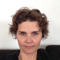 Anette Jul Mortensen