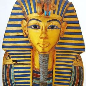 Фараон Мумия