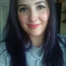 Monica Petre