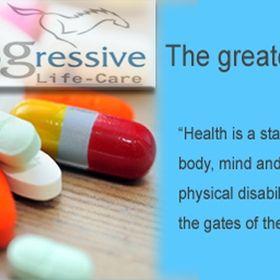 Progressive Life Care