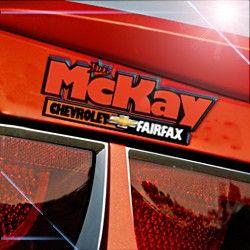 Jim Mckay Chevrolet Jimmckaychevy Profile Pinterest