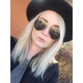 Ellen Rymdblomma