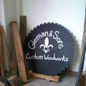 Gleman & Sons Custom Woodworks