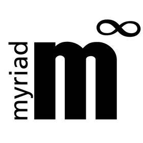 Myriad Editions