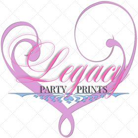 Legacy Party Prints Storenvy