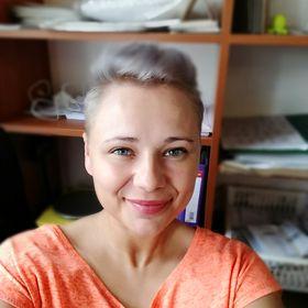 Joanna Zwolińska Górka