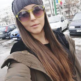 Loredana Cozma