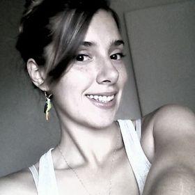 Natasha Köstlin