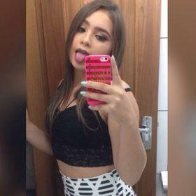 Thalita Oliveira