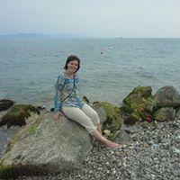 Татьяна Коняшкина