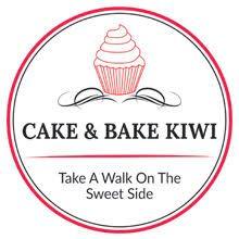 Cake & Bake Kiwi - Take A Walk On The Sweet Side