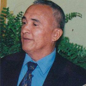 ALFONSO GERALDINO