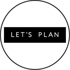 LET'S PLAN