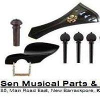 Sen Musical Parts & Accessories