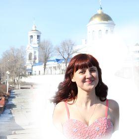 Oksana Chudinova