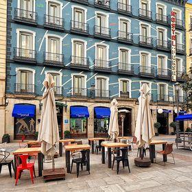 Hostal Madrid | Hotel Madrid | Persal