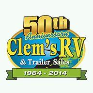 Clem S Rv Trailer Sales Clemsrvtrailer On Pinterest