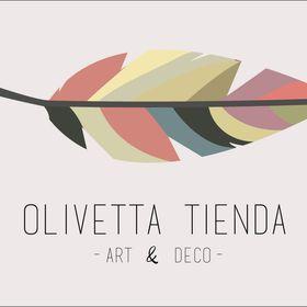 Olivetta Tienda
