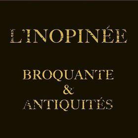 l'inopinée antiquaire brocante et Antiquités